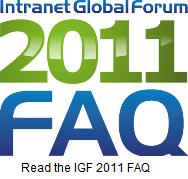 IGF FAQ logo
