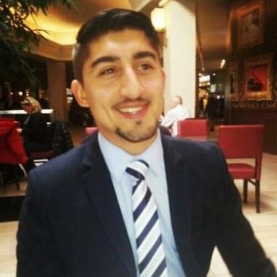 Aadam Zaidi