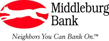 Middleburg Bank Logo