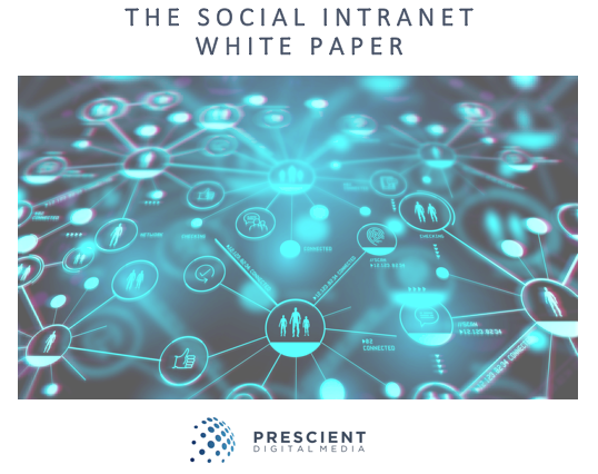 The Social Intranet White Paper