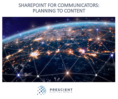 SharePoint for Communicators White Paper