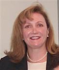 Gloria Burke Headshot