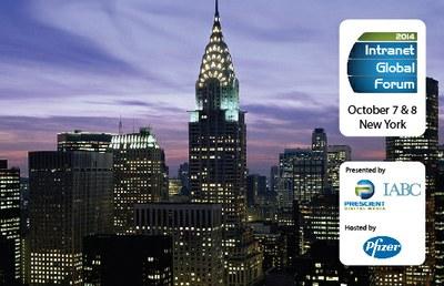 IGF 2014 NYC
