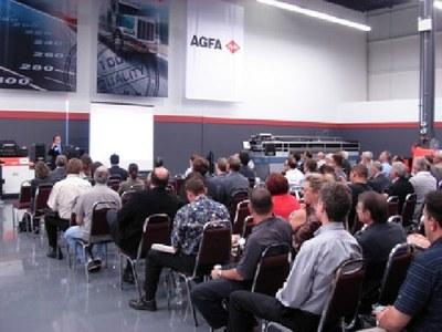 Agfa event