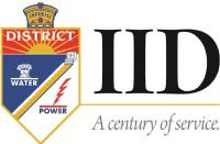 IID logo