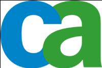 computer associates logo