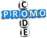 Promo code tiny