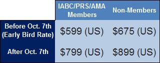 IGF pricing clear