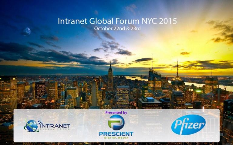 IGF NY poster