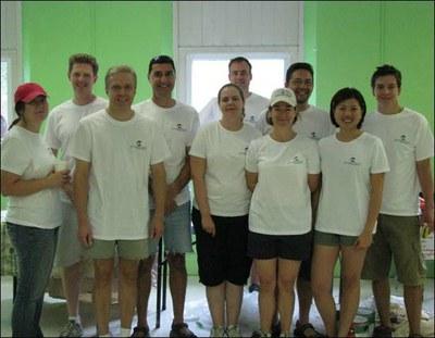 BnG group photo