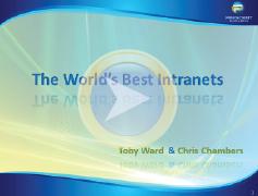 World's Best Intranets